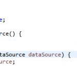injection-datasource-spring-jdbc