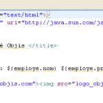 tutoriel-springmvc-config-controleur-annotations-spring-2-5-page-employe-url-employe