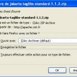 tutoriel-jstl-taglibs-objis-installation-jstl-4
