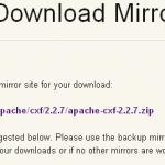 tutoriel-web-services-installation-apache-cxf-3