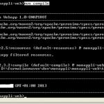 tutoriel-maven-multi-module-livrable-war-sans-gestion-dependances-monappli-web