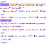 config-serger-groups-jboss-7-domain