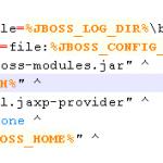 lancement-jboss-7-modules