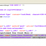 jsf-rendu-html-viewState