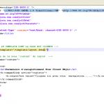 tutoriel-jsf-2-facelet-demo-layout-v1