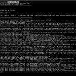 tutoriel-installation-wildfly-9-demarrage-standalone