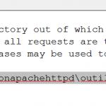 tutoriel-apache-installation-windows-4-DocumentRoot